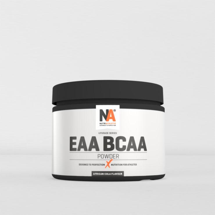 EAA BCAA POWDER 1