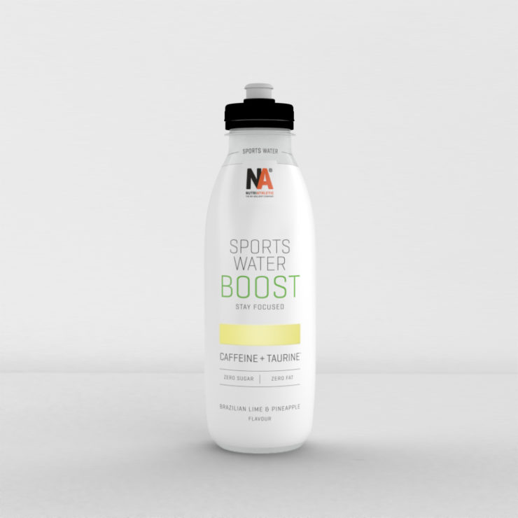 BOOST - Sports Water (12er-Pack) 1