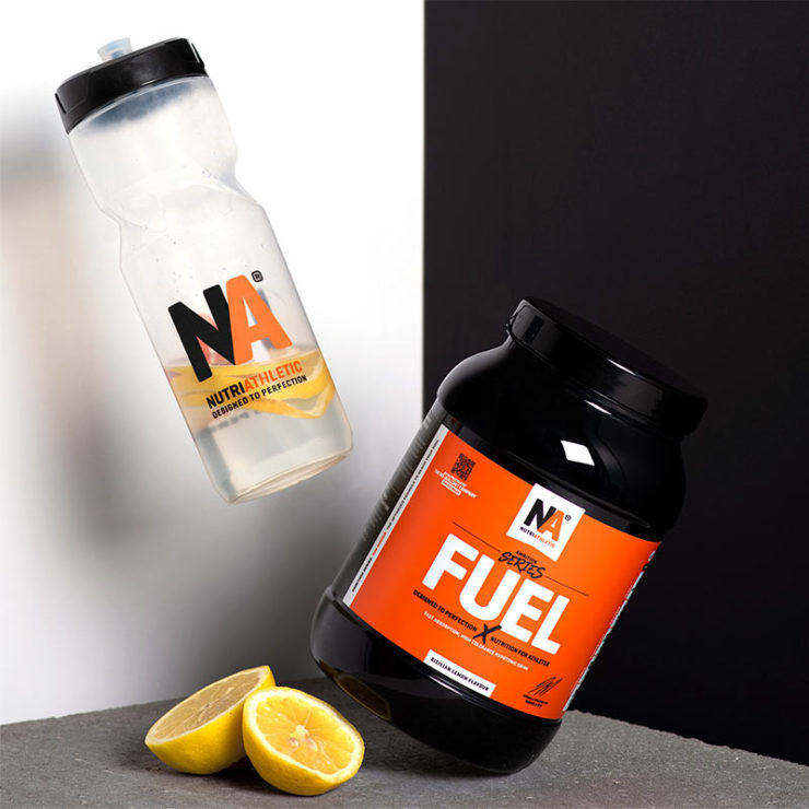 NUTRIATHLETIC® Fuel 2