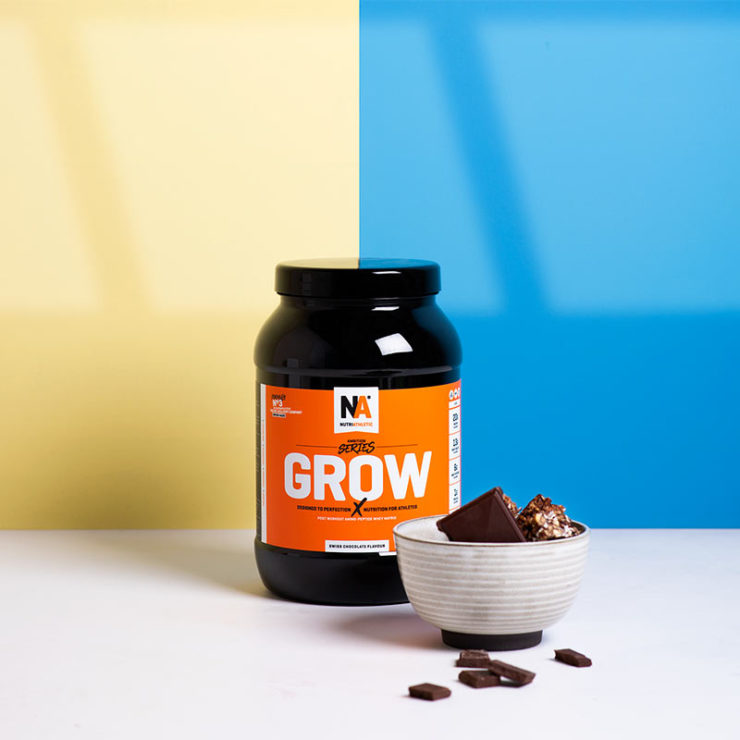 NUTRIATHLETIC® Grow 2