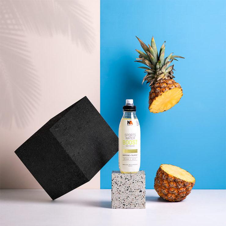 NA® Sports Water Boost 2