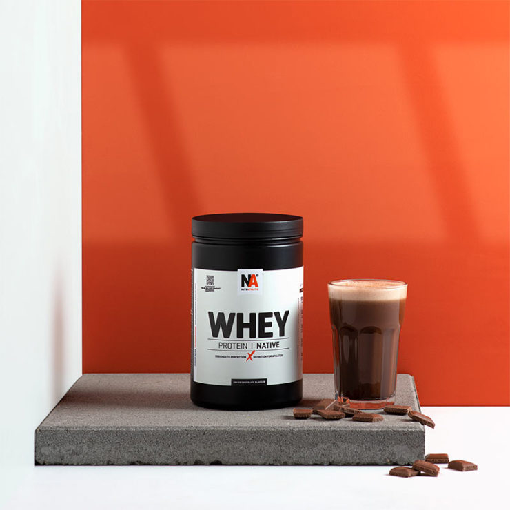 NA® Whey Protein Native 3