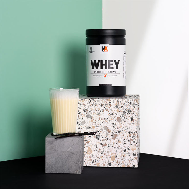 NA® Whey Protein Native 2