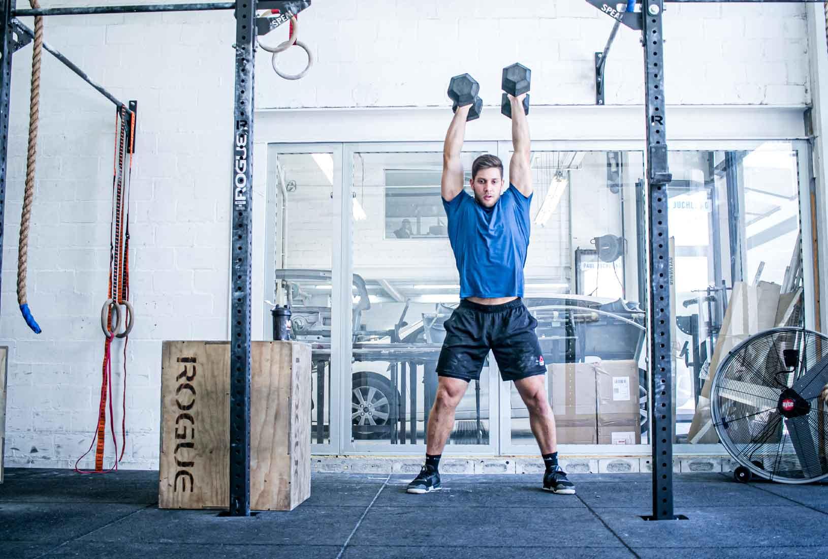 Wieviel Protein brauche ich nach dem Training für maximalen Muskelaufbau? 5