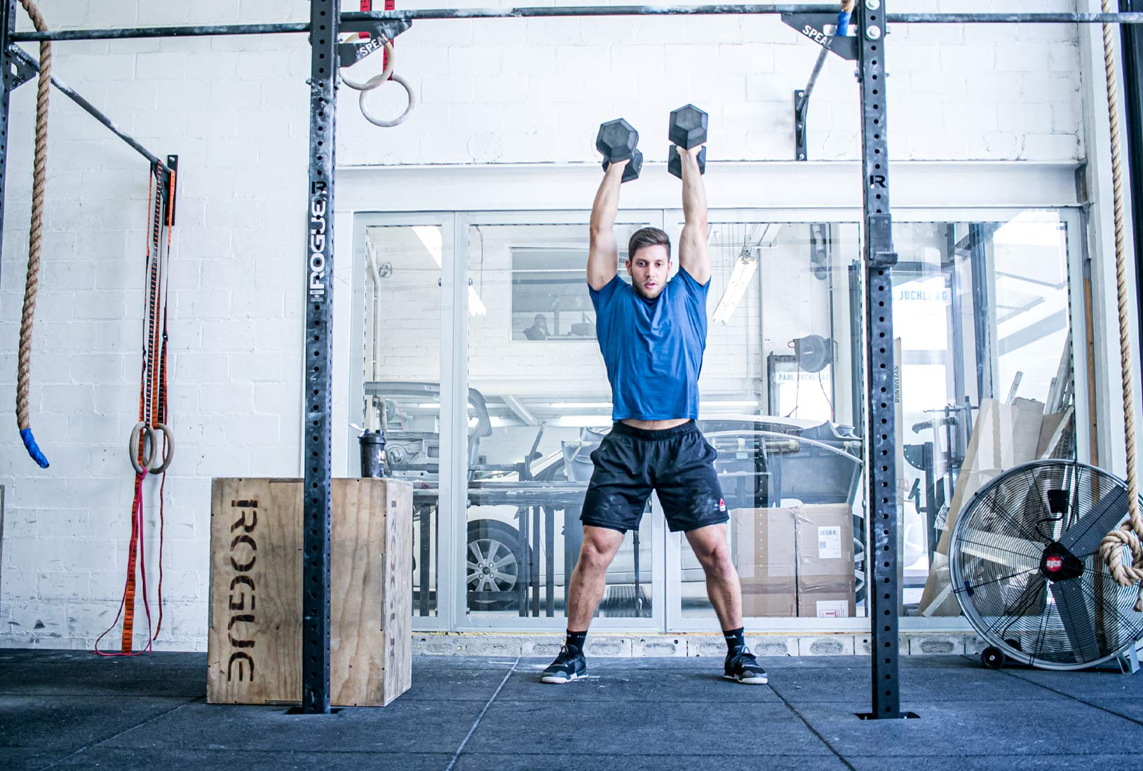 Wieviel Protein brauche ich nach dem Training für maximalen Muskelaufbau? 8