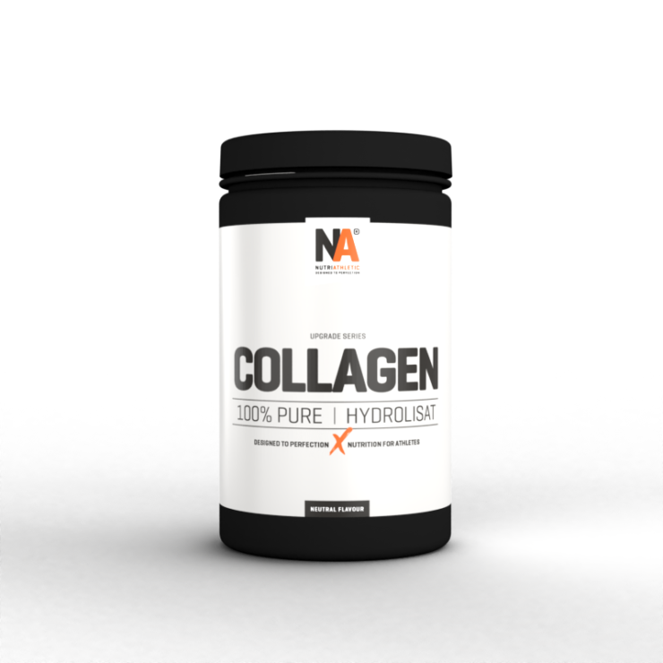 NUTRIATHLETIC® Collagen Powder 1