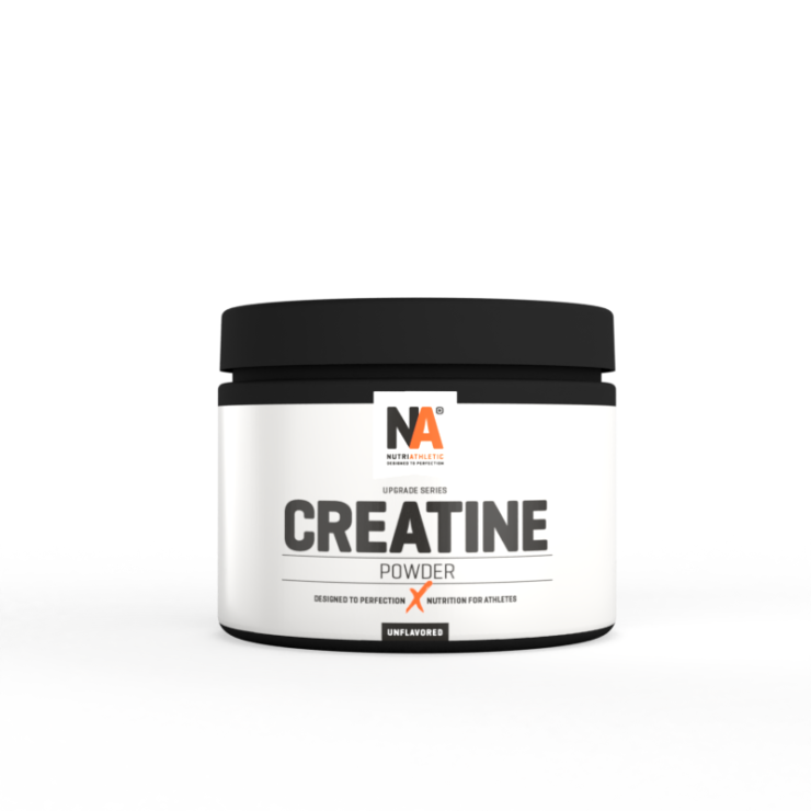 NUTRIATHLETIC® Creatine Powder 1