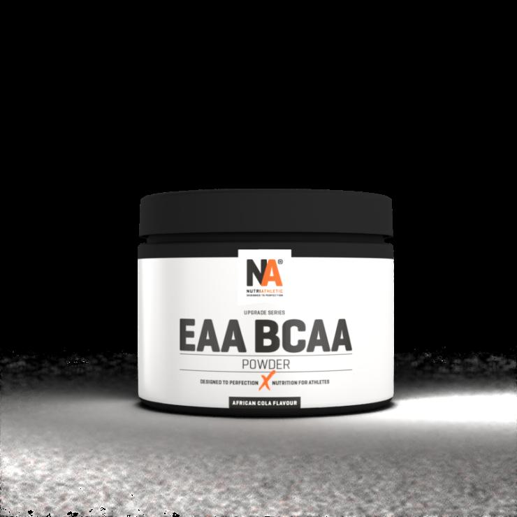 NUTRIATHLETIC® Eaa Bcaa Powder 1