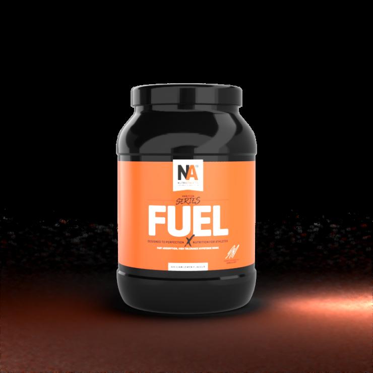 NUTRIATHLETIC® Fuel 1