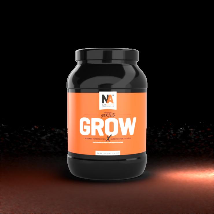 NUTRIATHLETIC® Grow 1