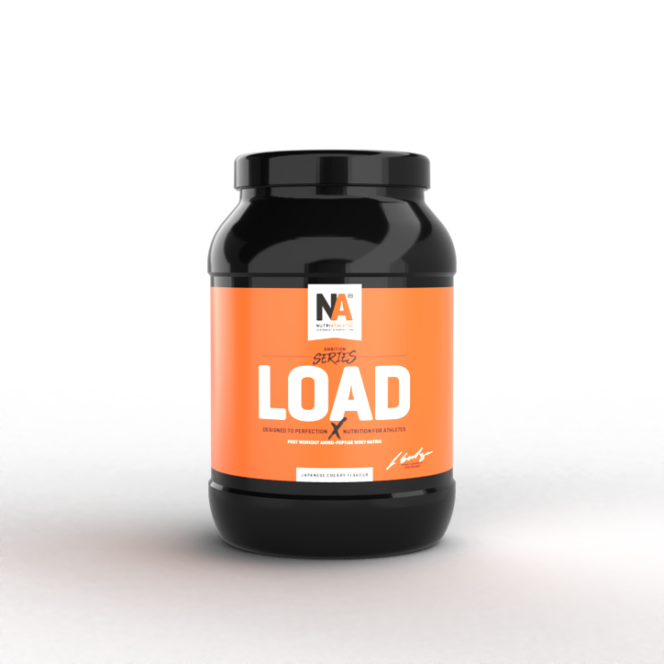 NUTRIATHLETIC® Load 1
