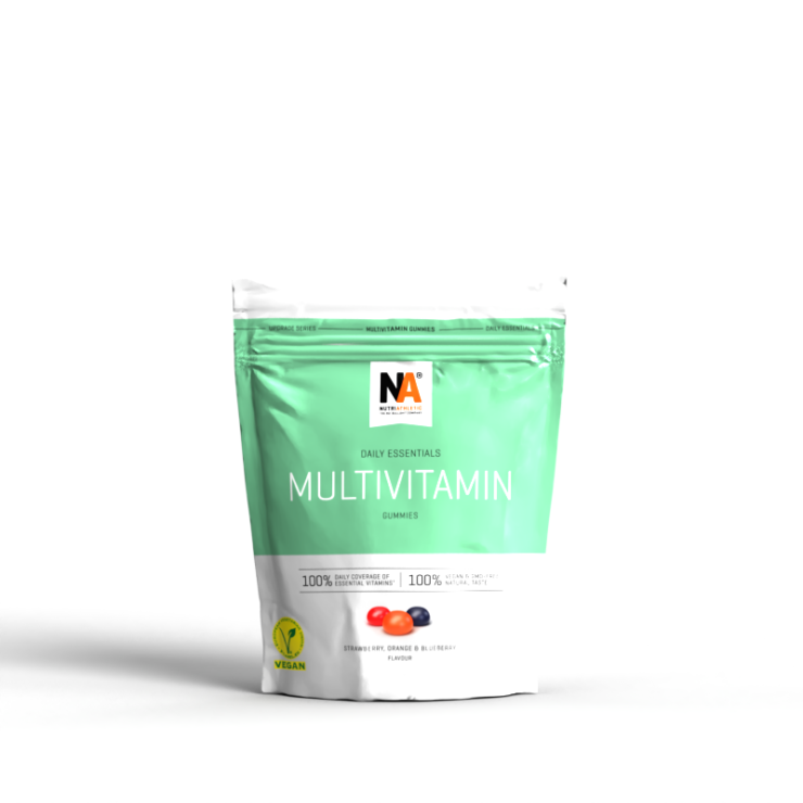 NUTRIATHLETIC® Multivitamin Gummies 1