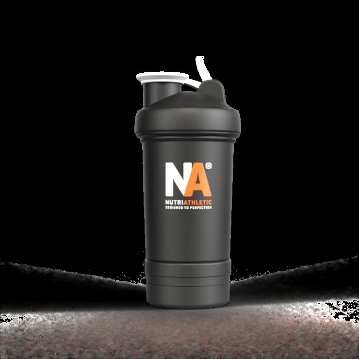 NUTRIATHLETIC® Shaker 1