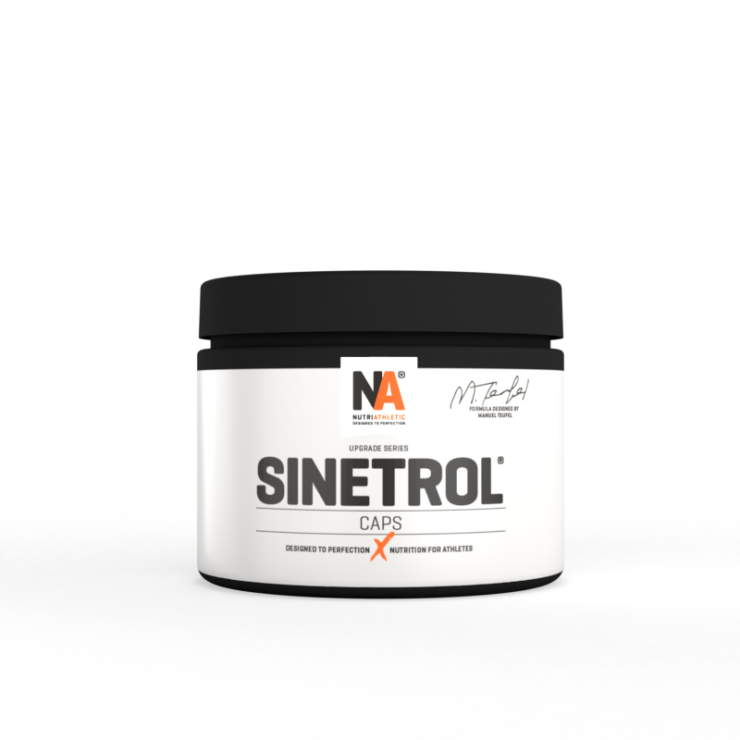 NUTRIATHLETIC® Sinetrol Caps 1