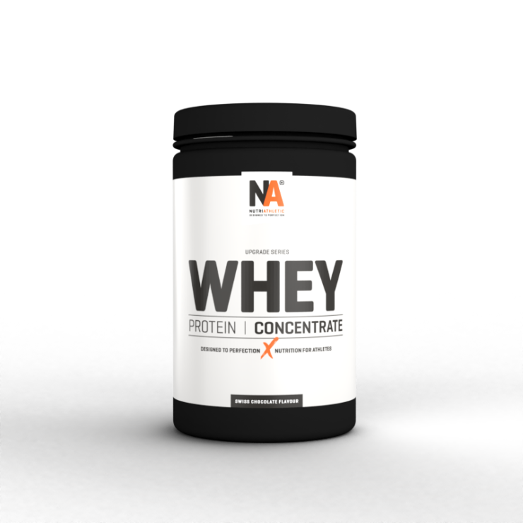 NUTRIATHLETIC® Whey Protein Concentrate 1
