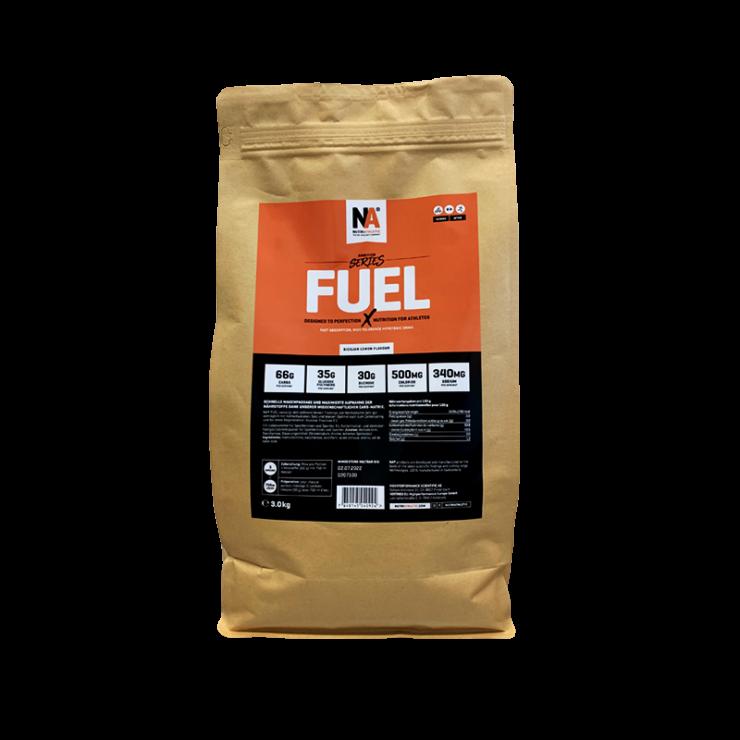NUTRIATHLETIC® Fuel Teams 1
