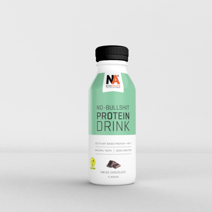 NA® Protein Drink Plant-based 1