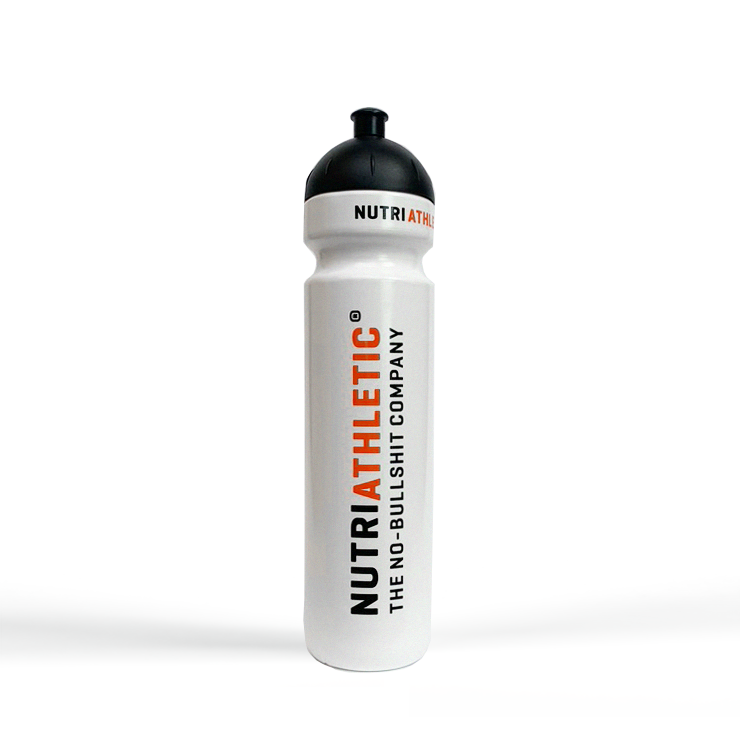 NUTRIATHLETIC® Bidon XL 1