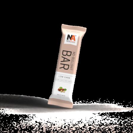 NA® BAR Low Carb 8