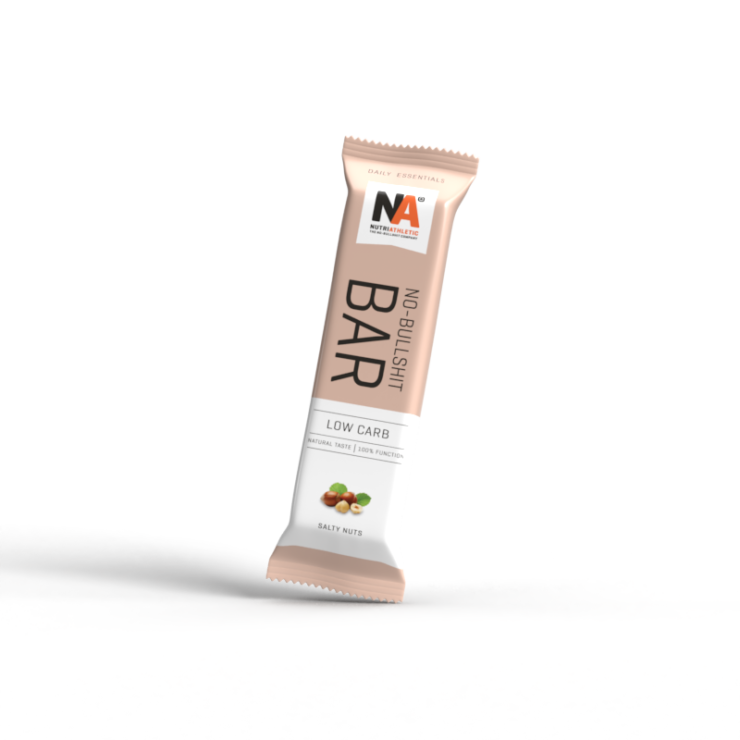 NA® BAR Low Carb 1