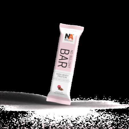 NA® BAR High Whey Protein 10