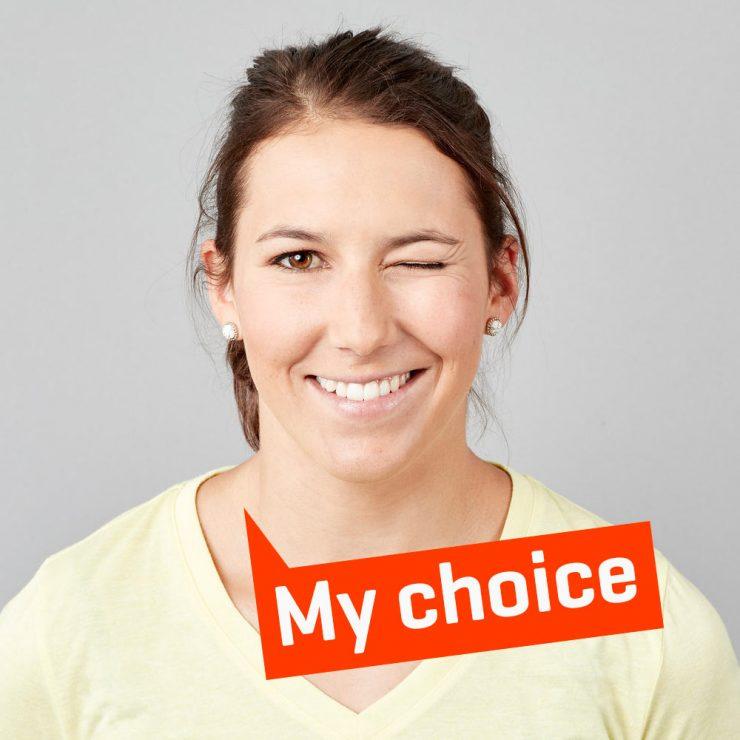 Wendy's Choice 1