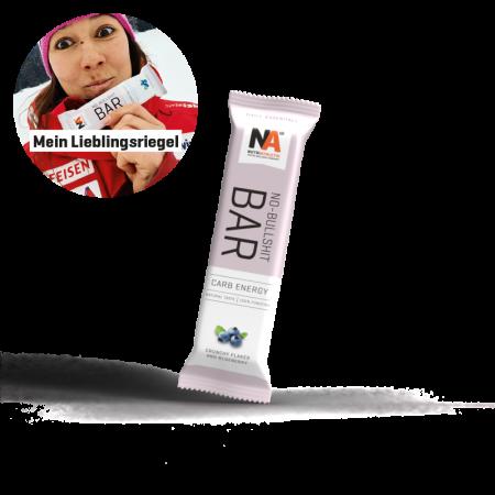 NA® BAR Carb Energy 9