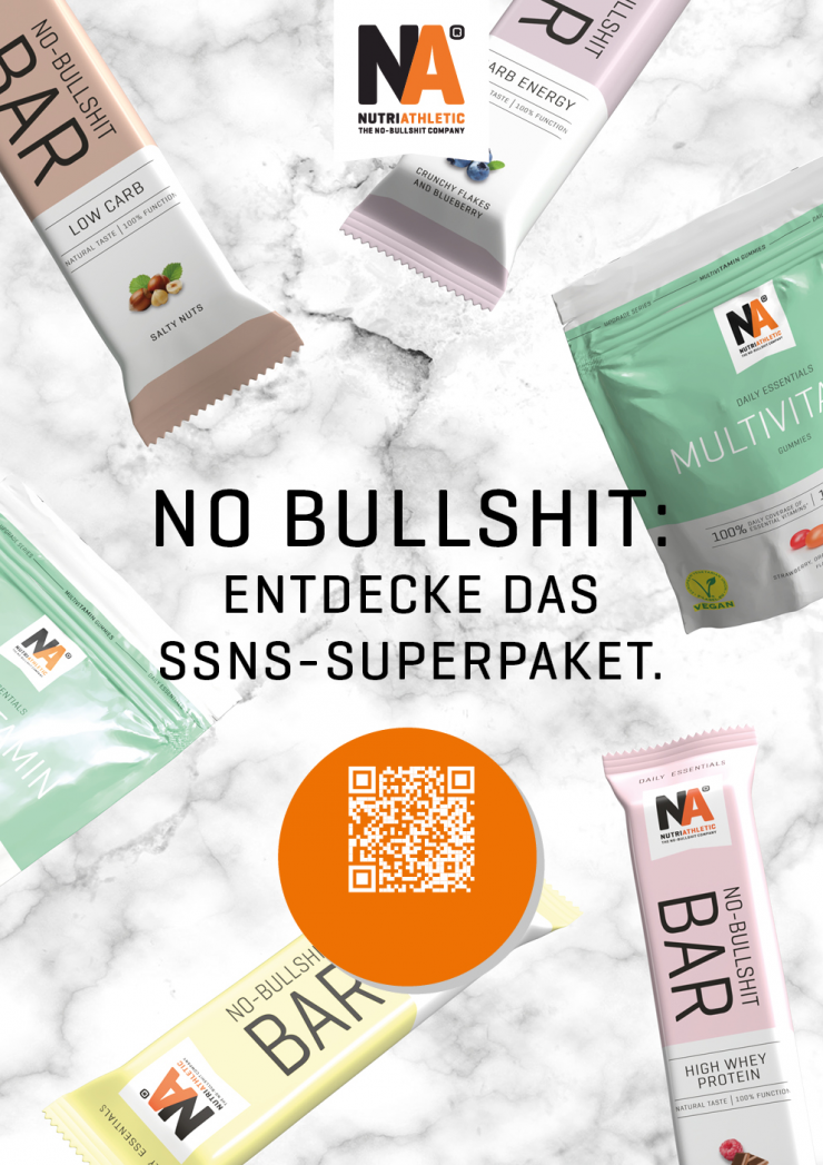 SSNS-Superpaket 1